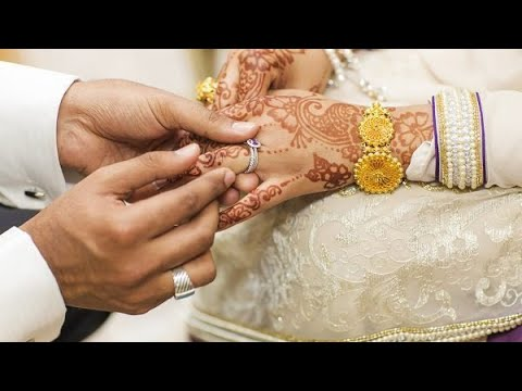 Можно ли мусульманам носить обручальные кольца?