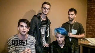 The Downtown Fiction - DREAM TOUR Ep. 173