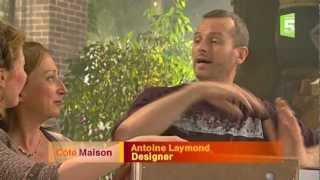 vuclip ANTOINE LAYMOND ECO-DESIGNER & ANIMATEUR