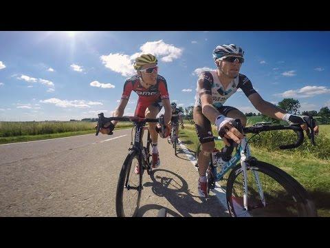GoPro: Tour de France 2015 - Best of Stages 1-7