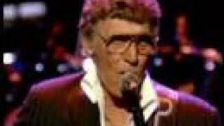 Carl Perkins - Blue Suede Shoes - Music for Montserrat