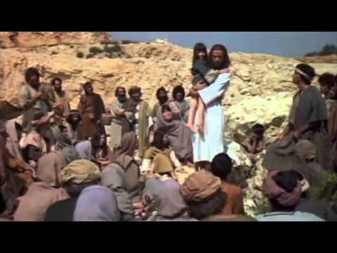 La vida publica de Jesus (Completo) - YouTube