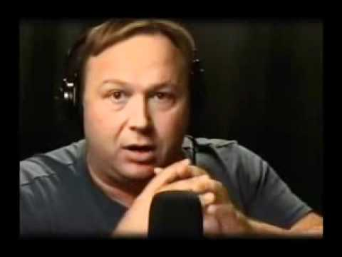 Alex Jones interviews Zeitgeist Producer Peter Joseph [FULL]