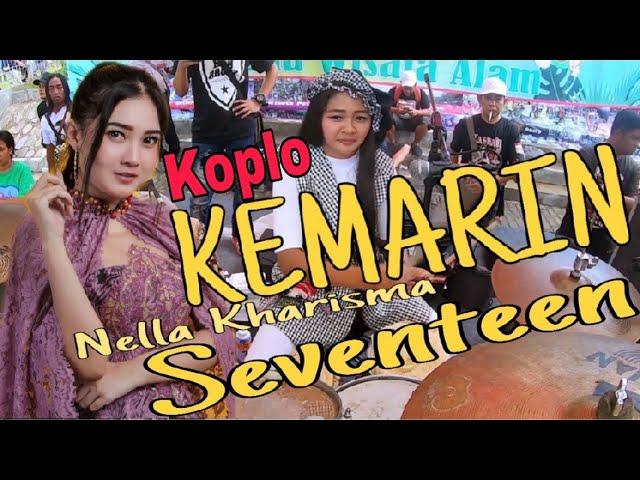 Kemarin Nella Kharisma RatuDangdut NewKendedes #1