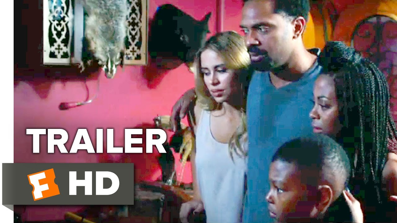 Download Meet the Blacks TRAILER 1 (2016) -  Mike Epps, Mike Tyson Comedy HD
