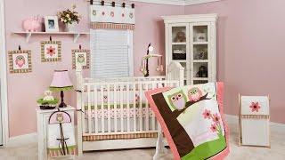 Fabulous Baby Girl Nursery Paint Ideas