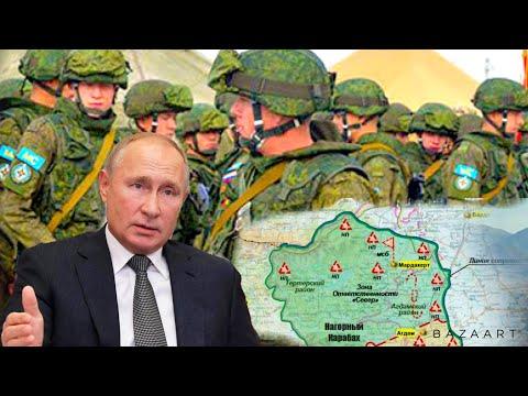 Ռուսաստանը Հայաստանի առաջ պահանջներ է դրել․ հակառակ դեպքում խաղաղապահներին դուրս կհանի