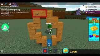 ROBLOX/How to Task The box-[Quests!] Build A Boat For Treasure