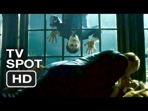 Dark Shadows TV Spot #4 - Johnny Depp, Tim Burton Movie (2012) HD