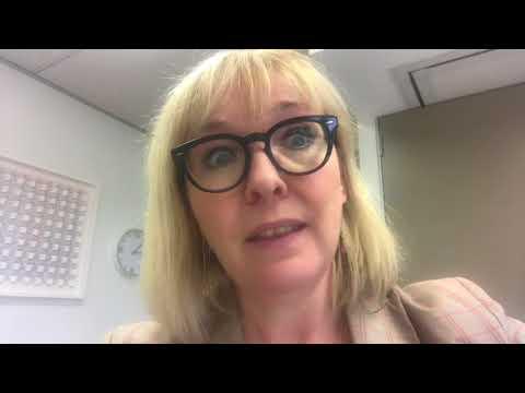 Monday Monday ngoceolife Tracy McLeod Howe