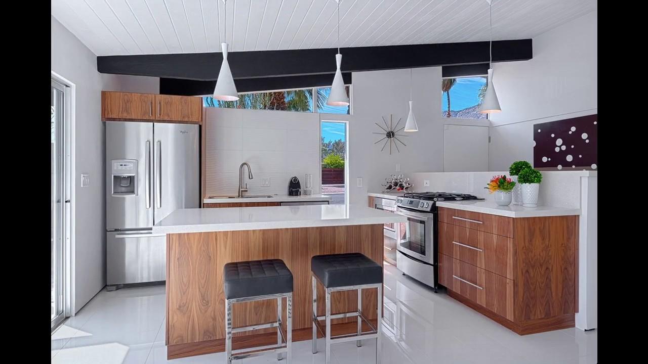 Diseños De Cocinas con islas modernas de inspiración - YouTube