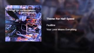 Play Theme for Half Speed
