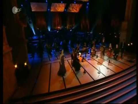 Pur ti miro - Nuria Rial, Philippe Jaroussky, Christina Pluhar and l'Arpeggiata (Claudio Monteverdi)