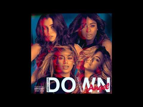 Fifth Harmony - Angel/Down (Studio Version)