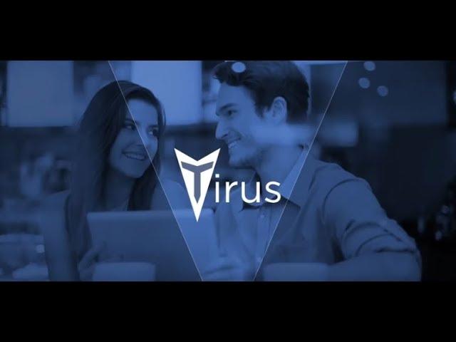 #tirus #тайрус Tirus ltd Промо- ролик тайрус маркетинг заработок