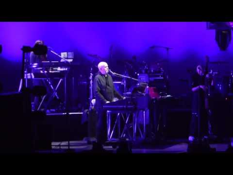 Sting & Peter Gabriel - Love Can Heal (for Jo Cox)