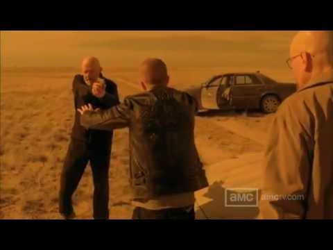 Breaking Bad Season 5  ComicCon 2012 NEW