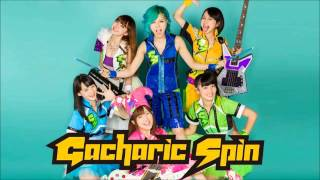 Gacharic Spin - Don't Let Me Down