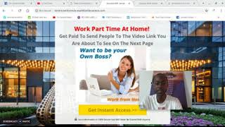 How I made over $30,000 with Lead Lightning Power Lead System …