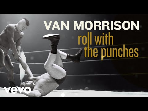 Van Morrison - Bring It On Home To Me (Visualiser)