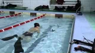 видео подводное ружье пеленгас купить
