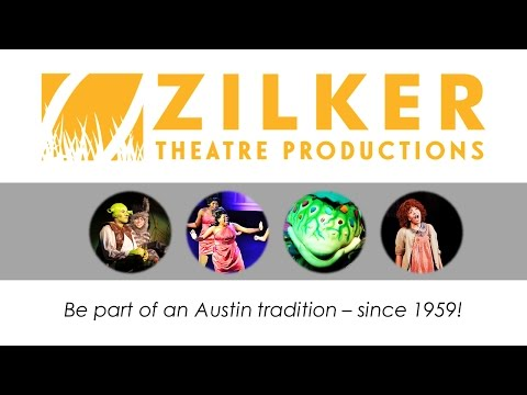 Zilker Theatre Productions - Magic On The Hillside