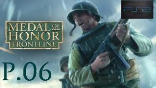 Medal of Honor Frontline Walkthrough Part 6