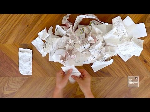 Best Apps To Keep Track Of Receipts
