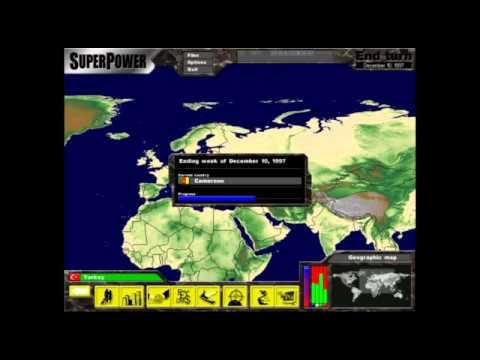 Superpower 1 скачать торрент