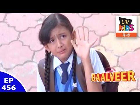 Baal Veer - बालवीर - Episode 456 - Prithvi Lok In Trouble