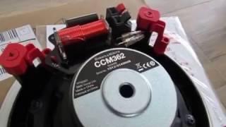 Потолочная акустика Bowers & Wilkins