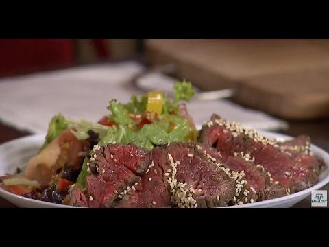 салат с говядиной столичный рецепт с фото