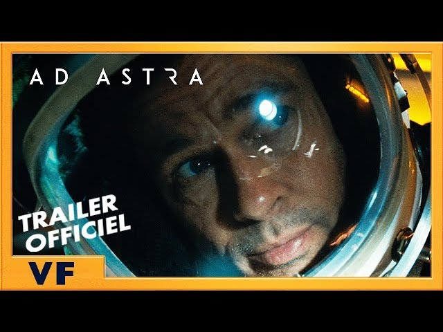 Ad Astra | Bande-Annonce IMAX [Officielle] VF HD | 2019