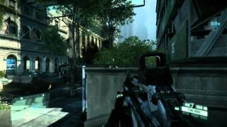 #7 - Crysis 2 Walkthrough [HD/DE] - Lebender Toter
