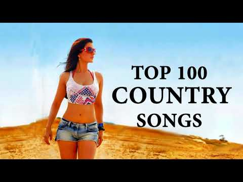 Top 100 Country Songs of 2018  NEW Country Music Playlist 2018  Best Country 2018