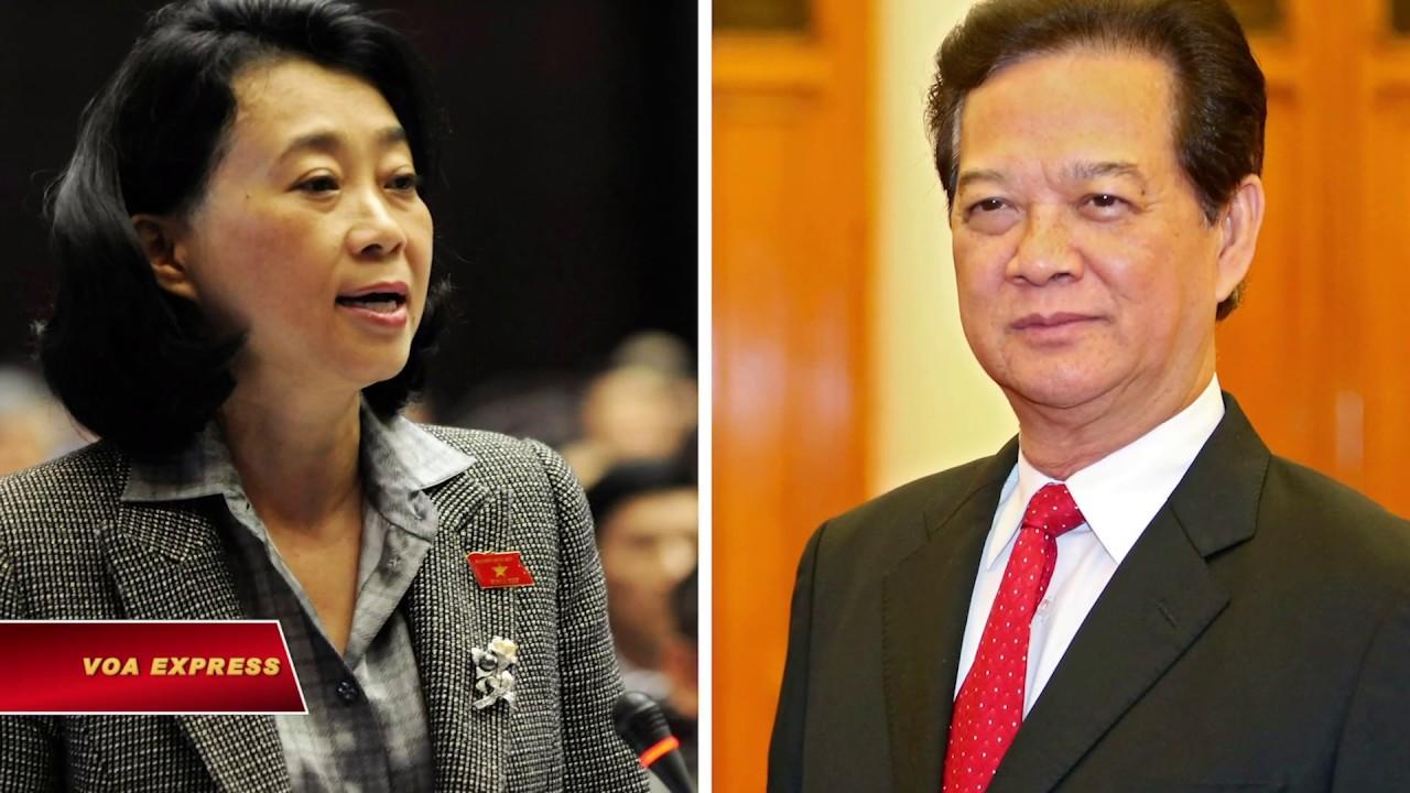 Cựu Thủ tướng Nguyễn Tấn Dũng bị kiện ra tòa trọng tài quốc tế (VOA)