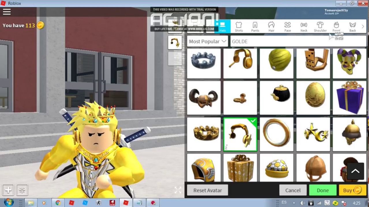 Como Vestirse De Rodny Roblox En Robloxian Highschool Youtube