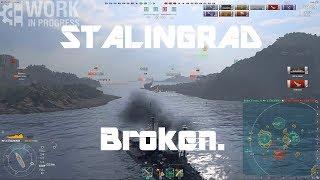 Stalingrad v2 [WiP] - This Is Some Broken S***
