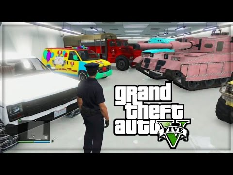 GTA 5 MODS ONLINE - CATCHING ONLINE MODDERS/HACKERS! #5 (GTA
