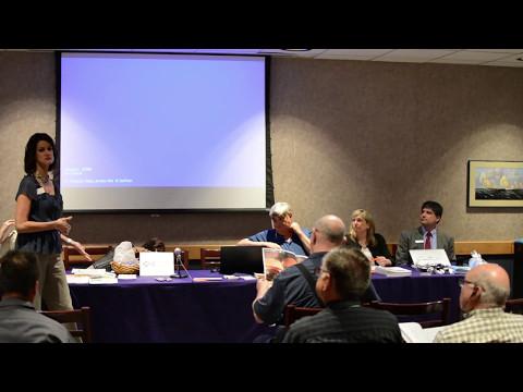 Union Employee Insurance Panel 2017