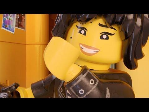 The LEGO NINJAGO Movie - Back to School