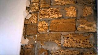 Как клеить гипсокартон на стену  Гипсокартон своими руками(Как клеить гипсокартон на стену Гипсокартон своими руками Ремонт Строительство Дизайн Отделка Мои идеи..., 2014-07-28T08:49:43.000Z)