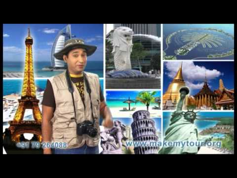 Shakti Travels, International and India Tour and Travel Agent, Air Ticket Booking
