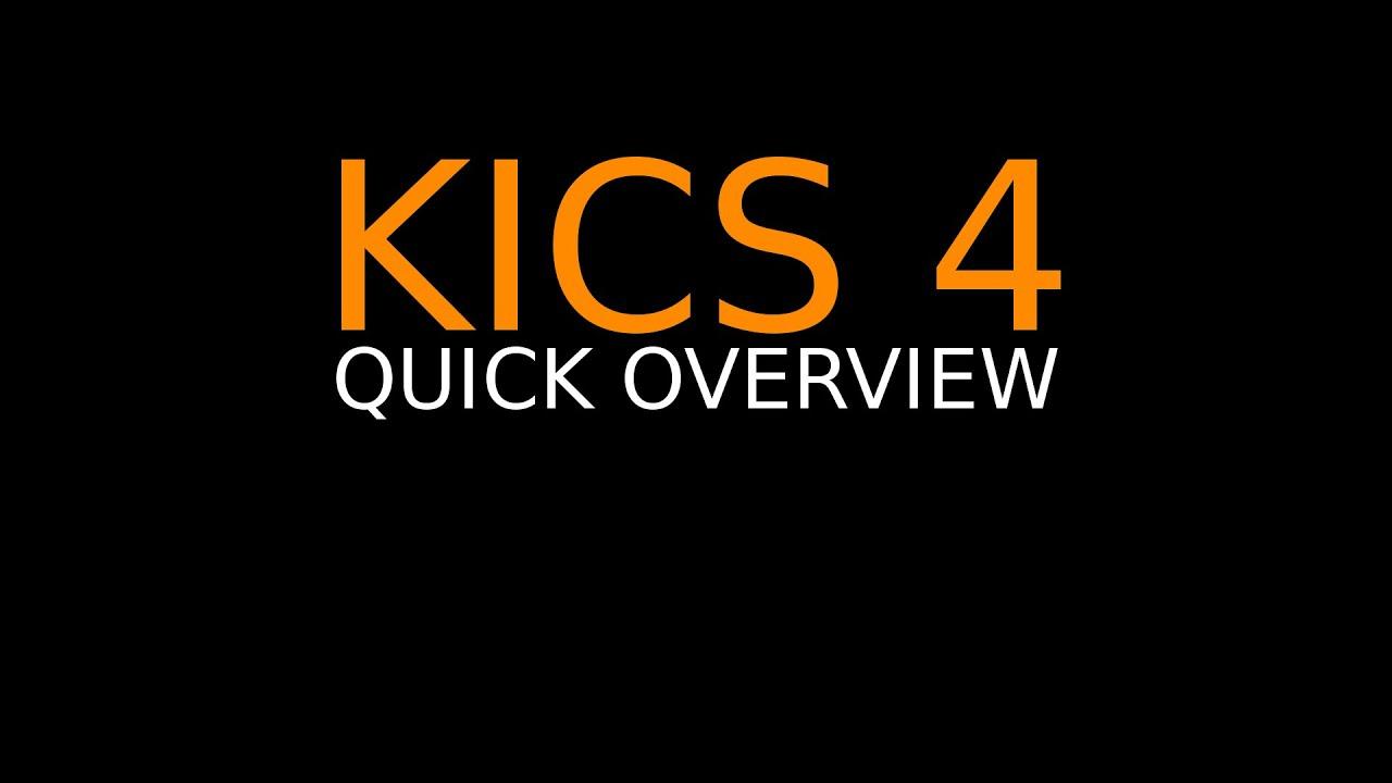 KICS 4 Quick Overview - Free VoiceAttack Profile for Elite Dangerous