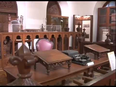 PM inaugurates judicial museum of Bombay High Court