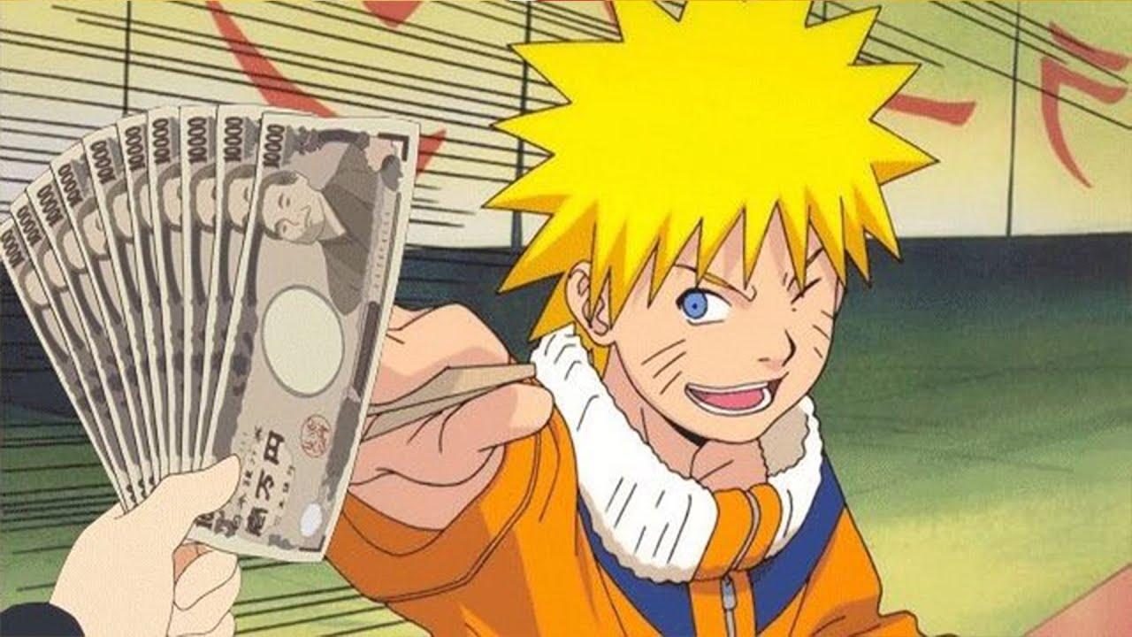 Tất Tần Tật Về Hệ Thống Tiền Tệ Trong Naruto I Shinobi Có Giàu Hay Không?