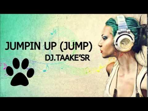 แดนซ์มันๆ [DJ.TAAKE'SR] - JUMPIN UP (JUMP) [140] DJ-SR.COM