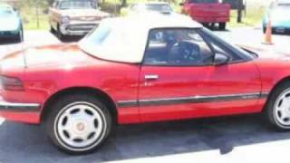 1990 Buick Reatta  Convertible - Ft. Myers, FL