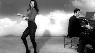 "Ann-Margret - ""Bill Bailey"" Screen Test 1961"