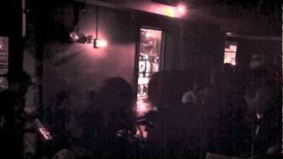 Reggae Potluck @Patty Boom Boom DC 4